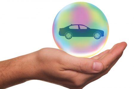 Razones por las que debes adquirir un coche con un buen seguro